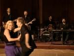 Rock and Rollové tančírny v klubu Slowone