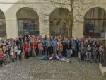 Group photo of the CEITEC PhD Retreat Conference participants