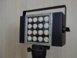 Prototyp filmového reflektoru