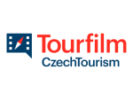 Logo of the Tour-Film festival